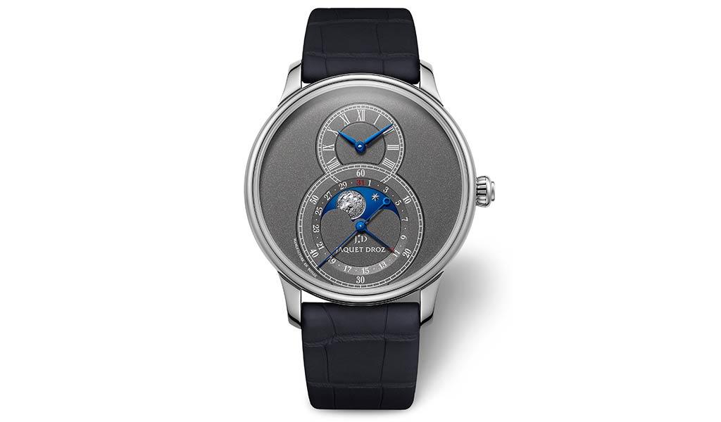 Наручные часы Grande Seconde Moon
