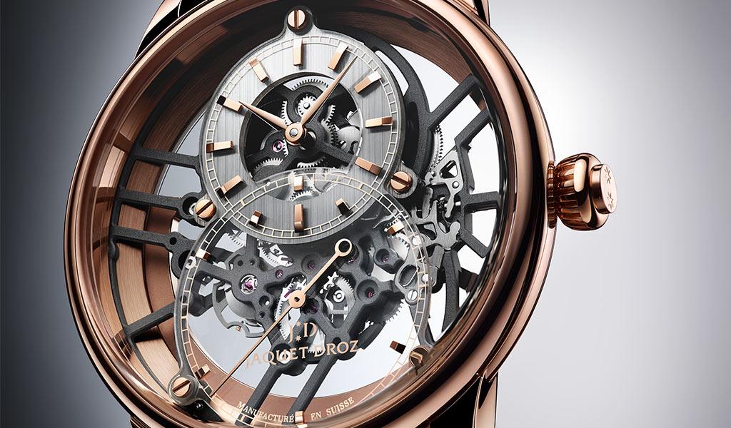 Наручные часы Jaquet Droz