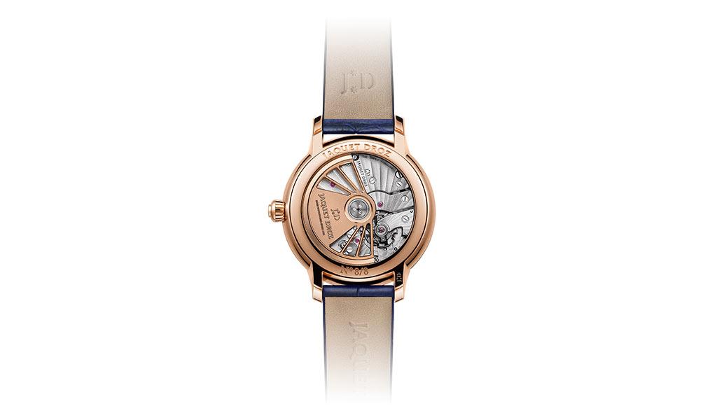 Новинка наручные часы Jaquet Droz