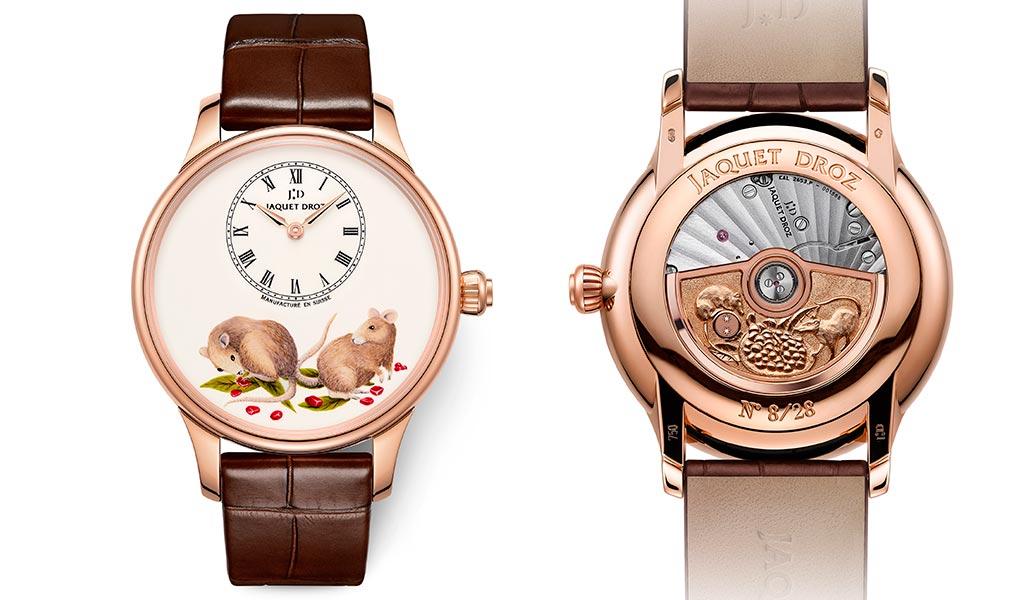 Наручные часы Petite Heure Minute