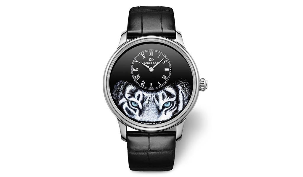 Часы наручные Jaquet Droz