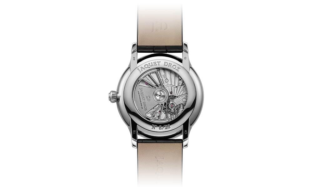 Часы Jaquet Droz