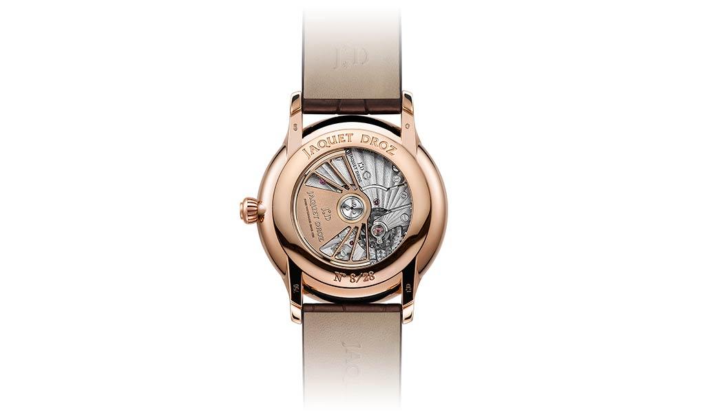 Часы наручные Petite Heure Minute Tiger