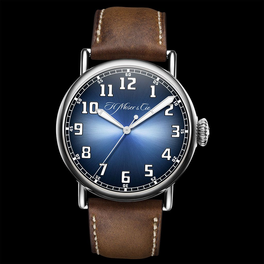 Часы Moser