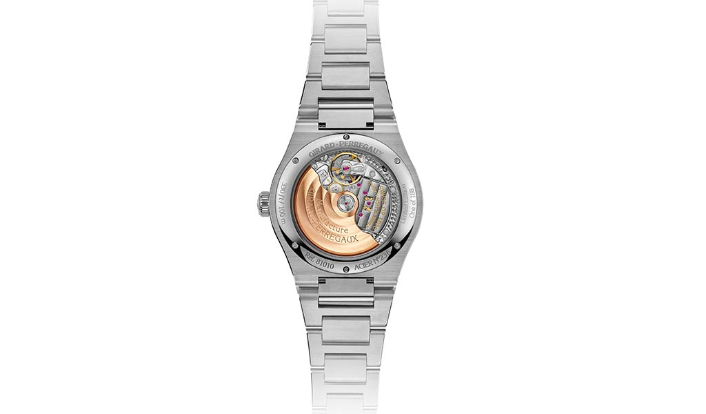 Наручные часы Laureato Infinity Edition