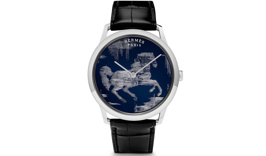 Наручные часы Hermes