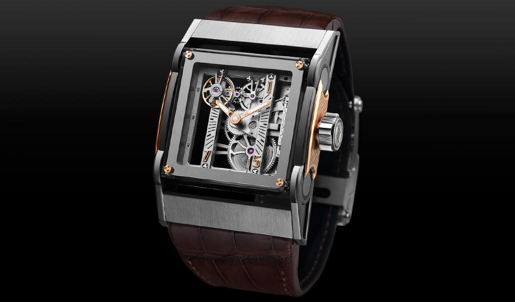 Часы бренд Hysek