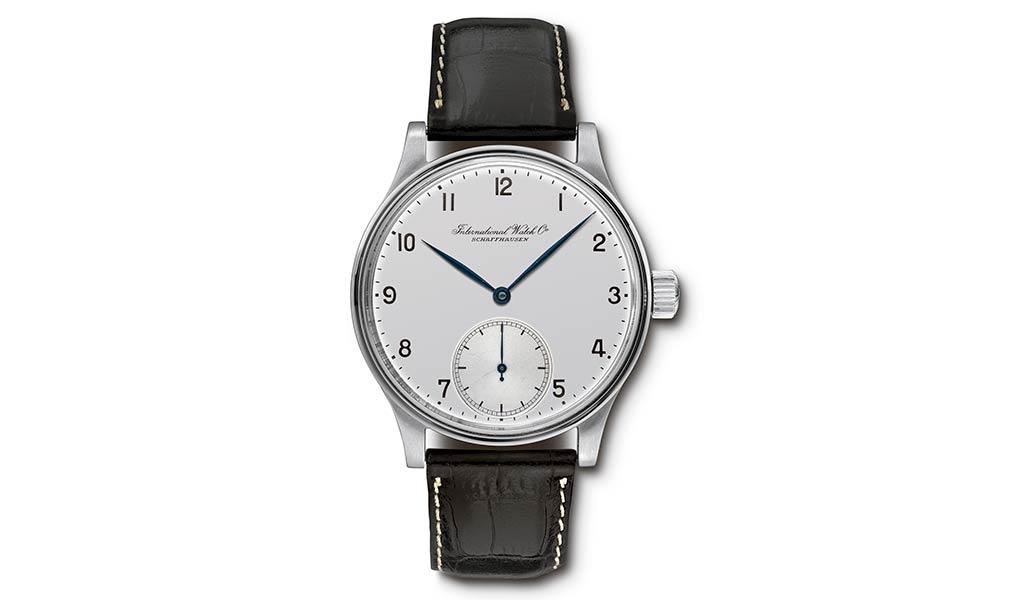 Наручные часы IWC 1939 года