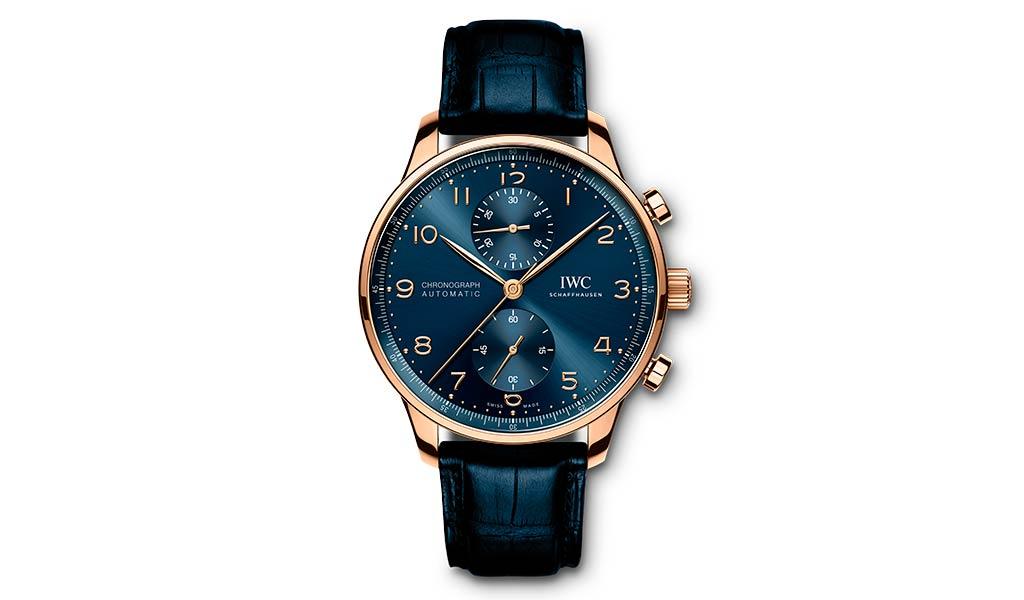 Наручные часы Portugieser Chronograph