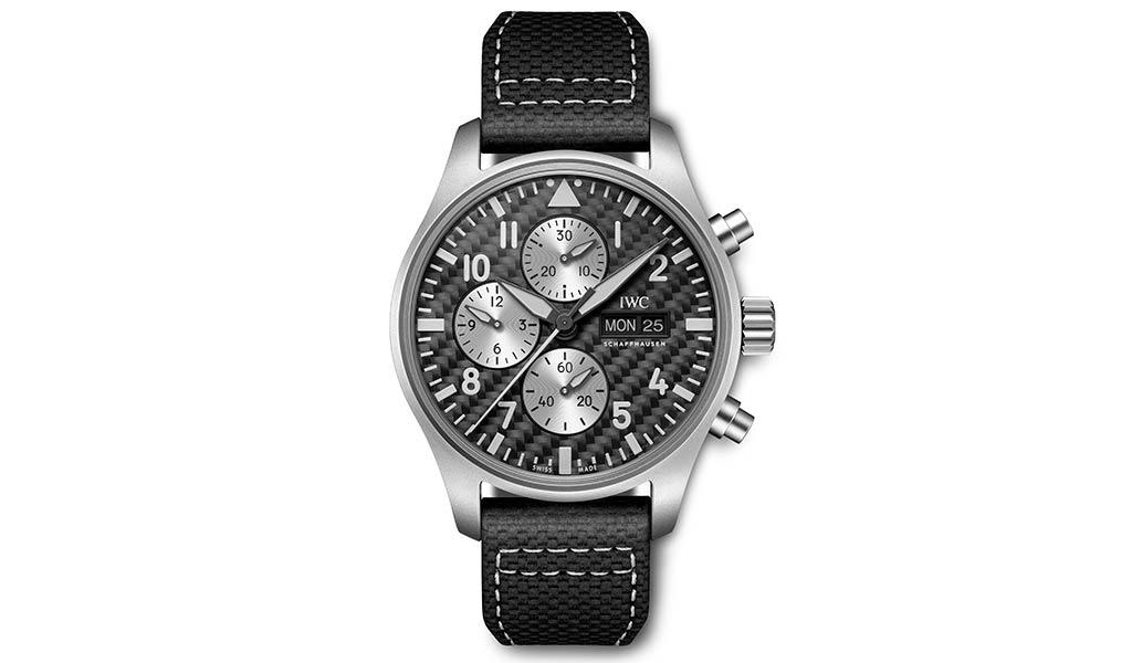 Швейцарские часы Pilot's Watch Chronograph Edition «AMG»