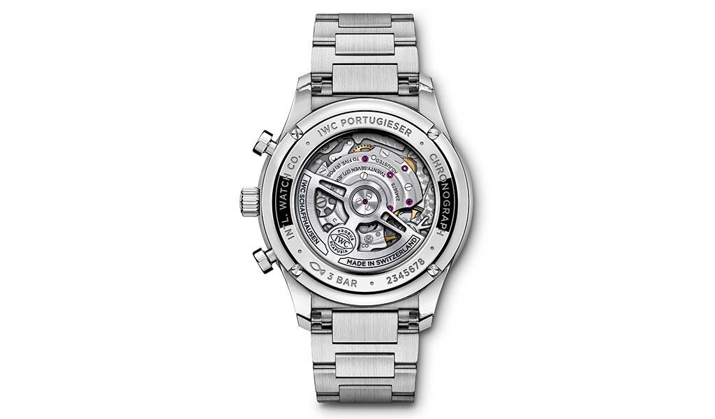Наручные часы IWC