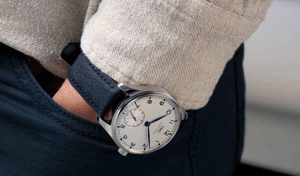 Ремешок для часов TimberTex