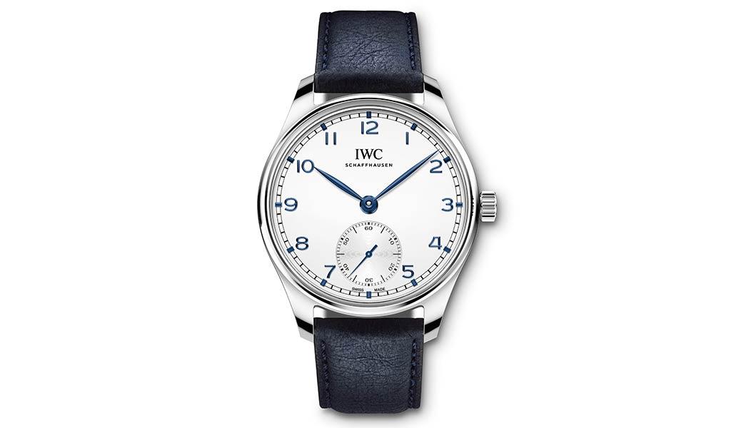 Часовой ремешок IWC
