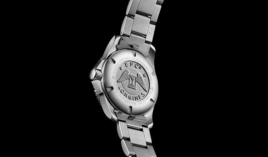Часы для дайвинга Longines HydroConquest
