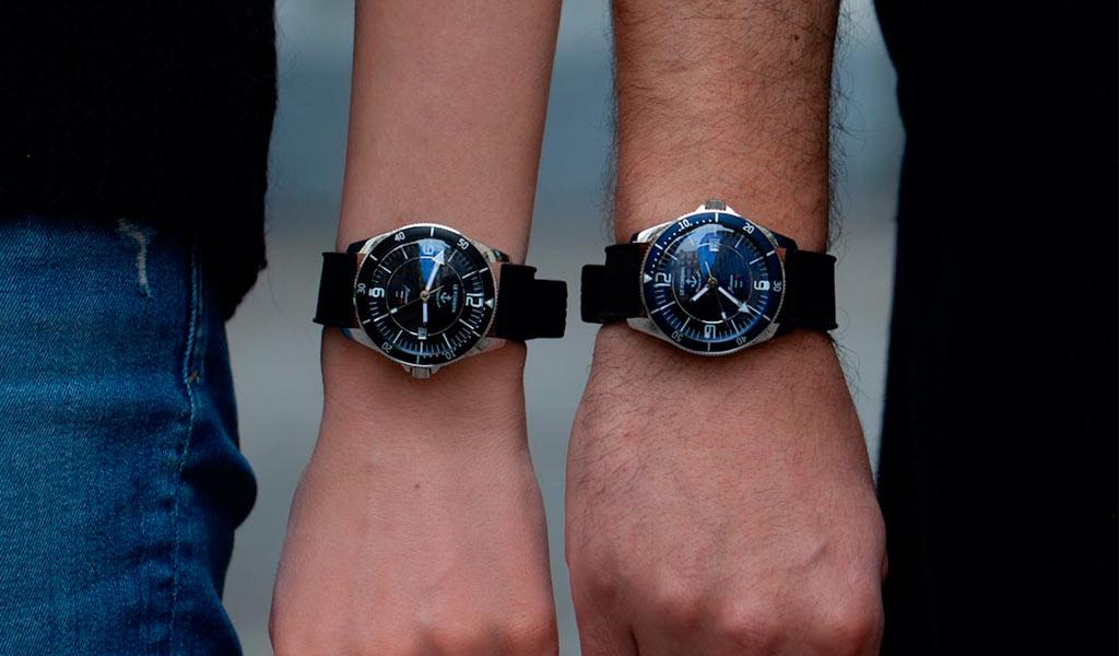 Часы Le Forban Securite Mer