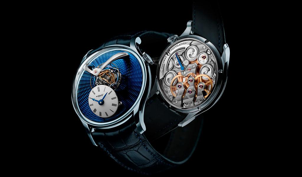 Часы MB&F