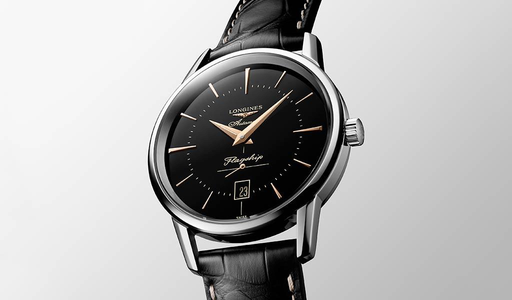 Наручные часы Flagship Heritage