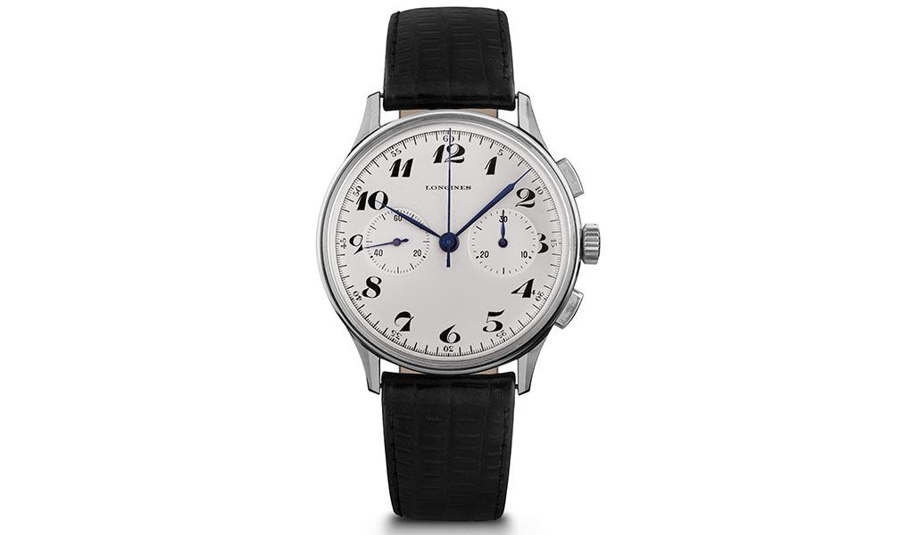 Наручные часы Longines Heritage Classic Chronograph 1946