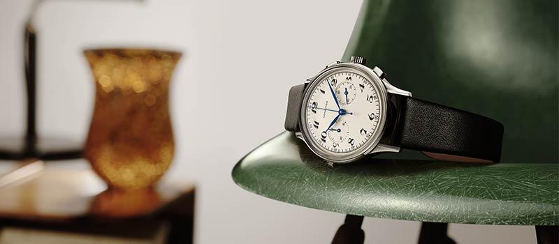 Хронограф Longines Heritage Classic Chronograph 1946