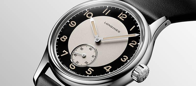 The Longines Heritage Classic – Tuxedo: напоминание о бурных вечеринках конца 1940-х годов