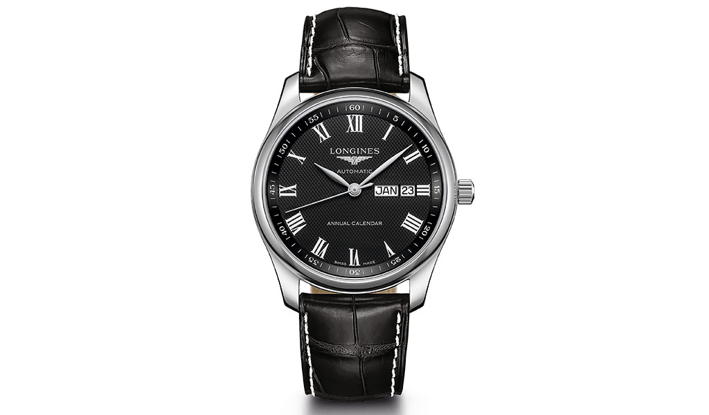 Наручные часы The Longines Master Collection