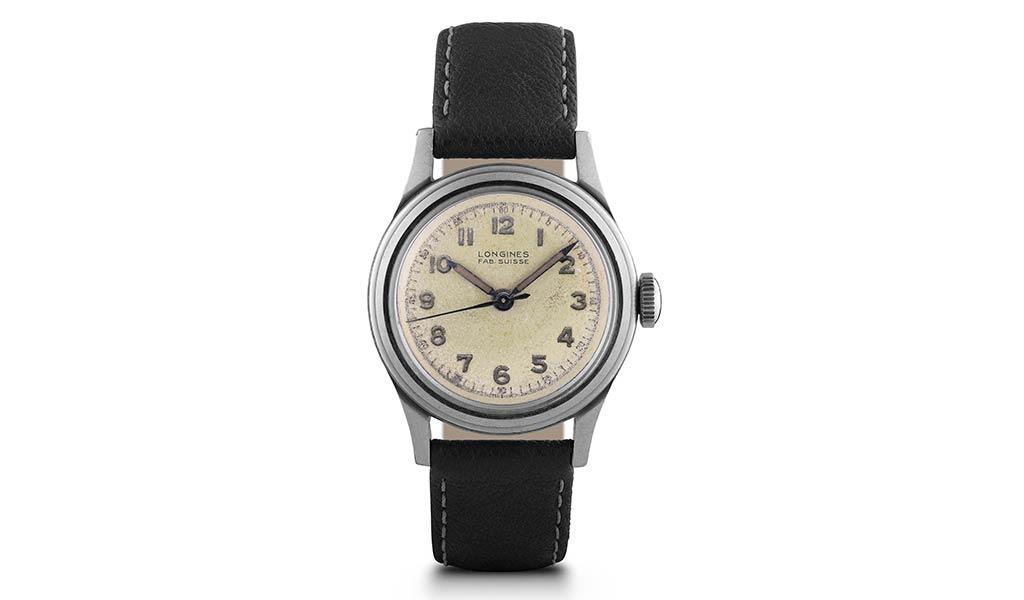 Оригинальные наручные часы Longines 5774