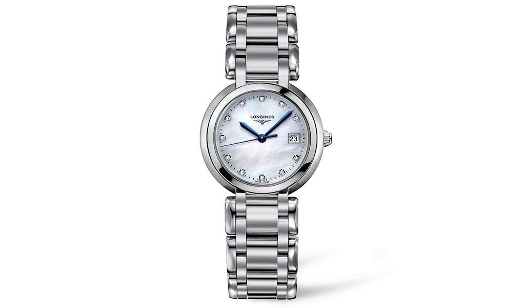 Новые женские часы Longines