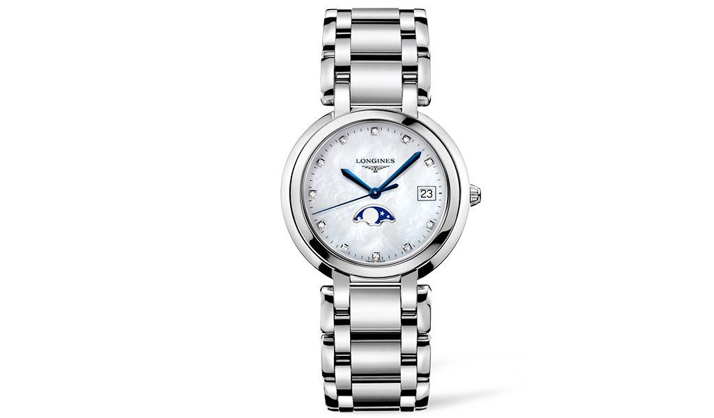 Часы женские наручные Longines