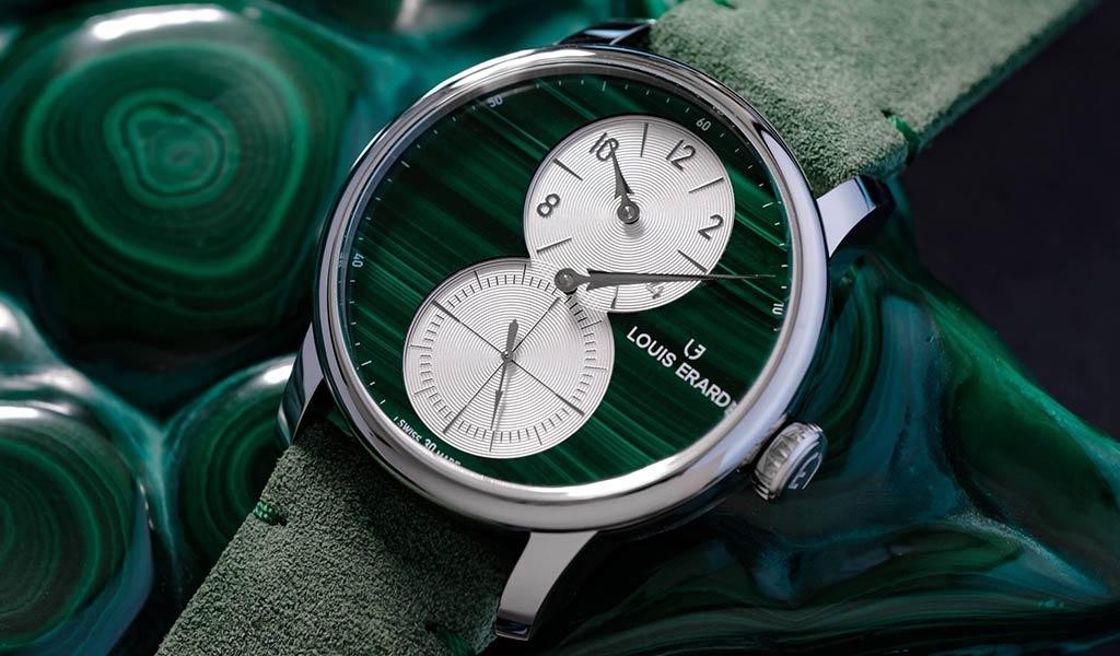 Часы регулятор Excellence Regulateur