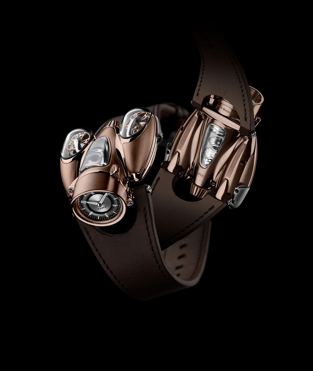 Часы HM9