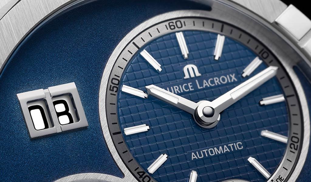 Швейцарские наручные часы AIKON Master Grand Date