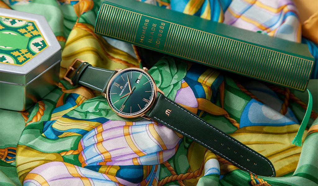Наручные часы Eliros