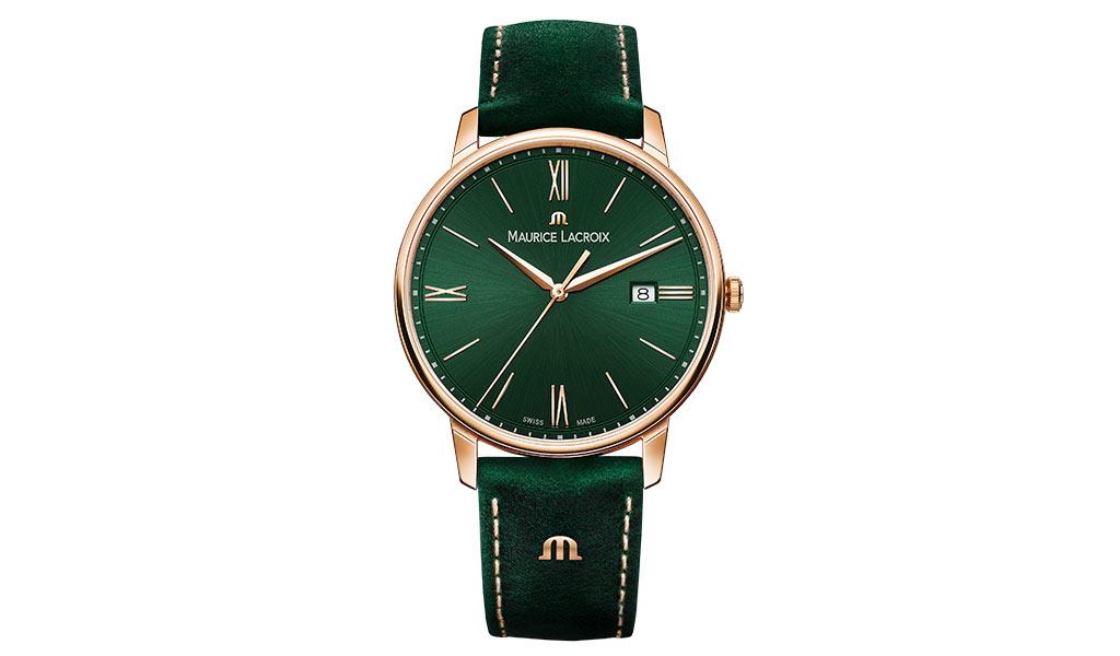 Наручные часы Maurice Lacroix Eliros