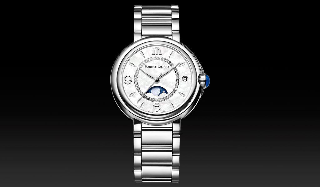 Женские часы Fiaba Moonphase