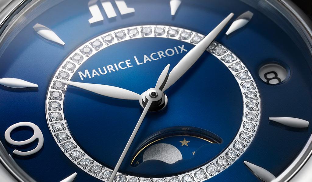 Женские наручные часы Fiaba Moonphase