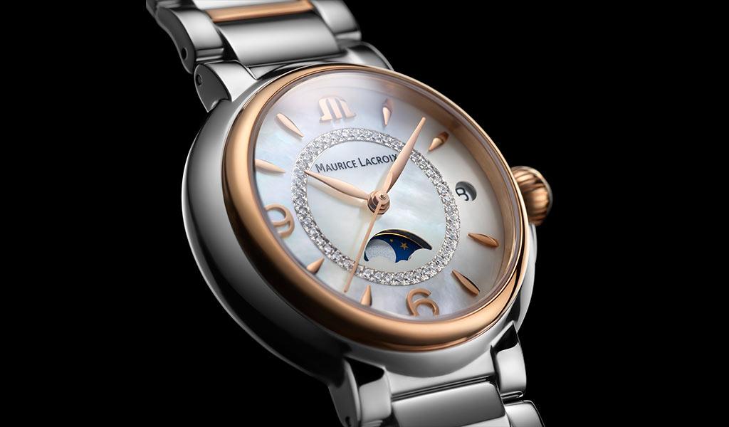 Часы женские Fiaba Moonphase