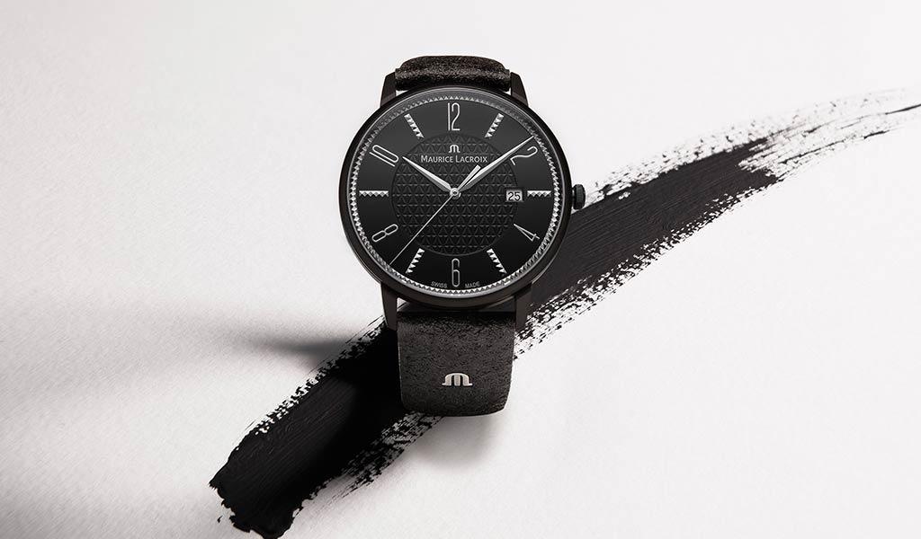 Часы Eliros x Adeline Ziliox