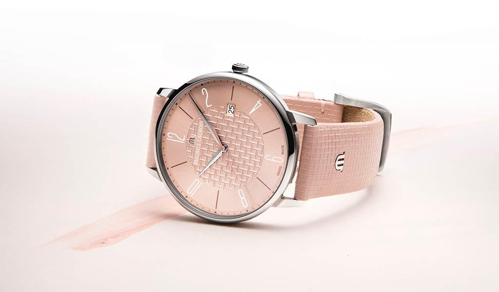 Новые часы Eliros x Adeline Ziliox