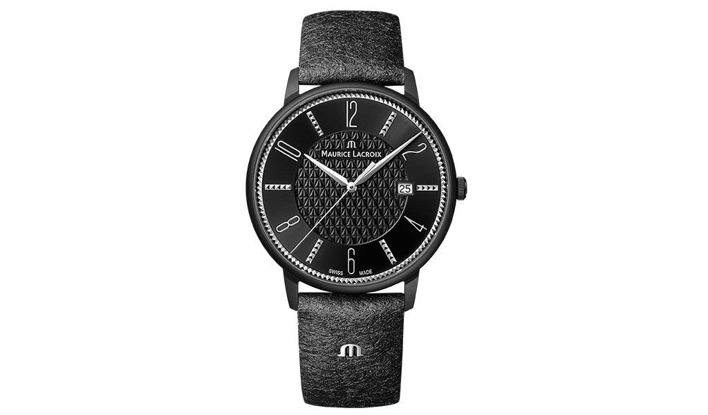 Часы наручные Eliros x Adeline Ziliox