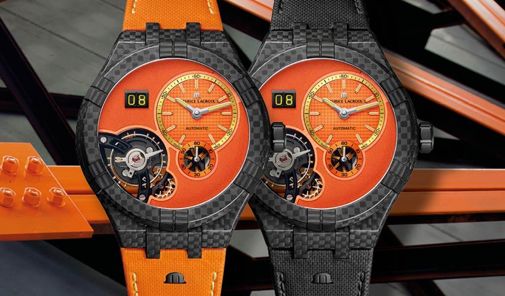 Часы AIKON Master Grand Date Only Watch 2021