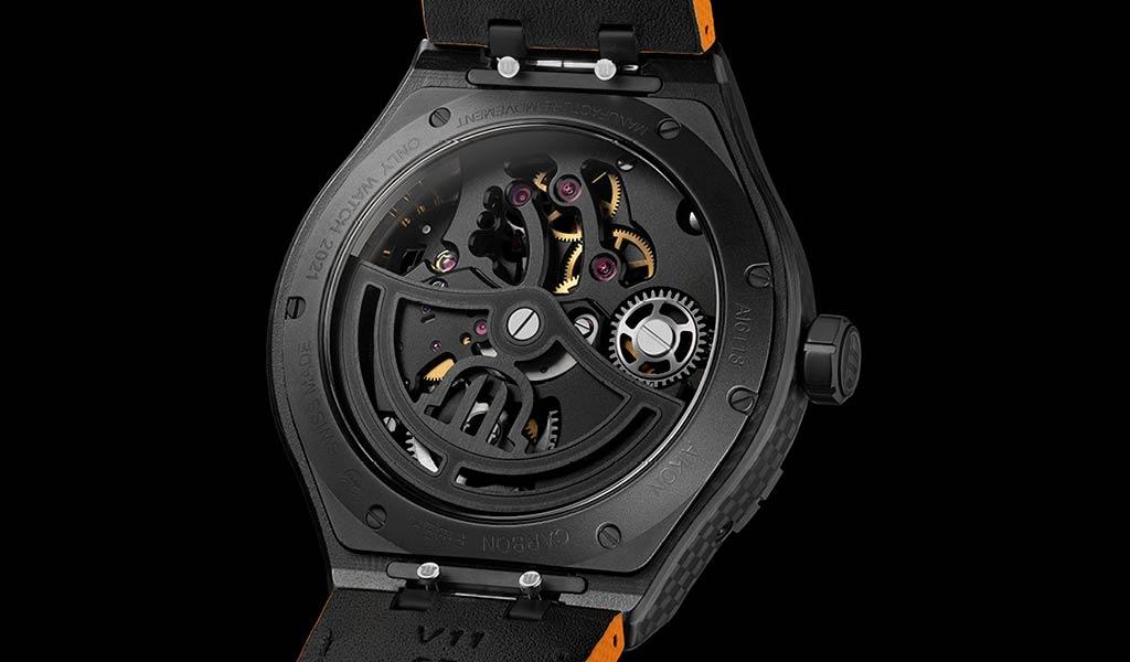 Новые наручные часы AIKON Master Grand Date Only Watch 2021