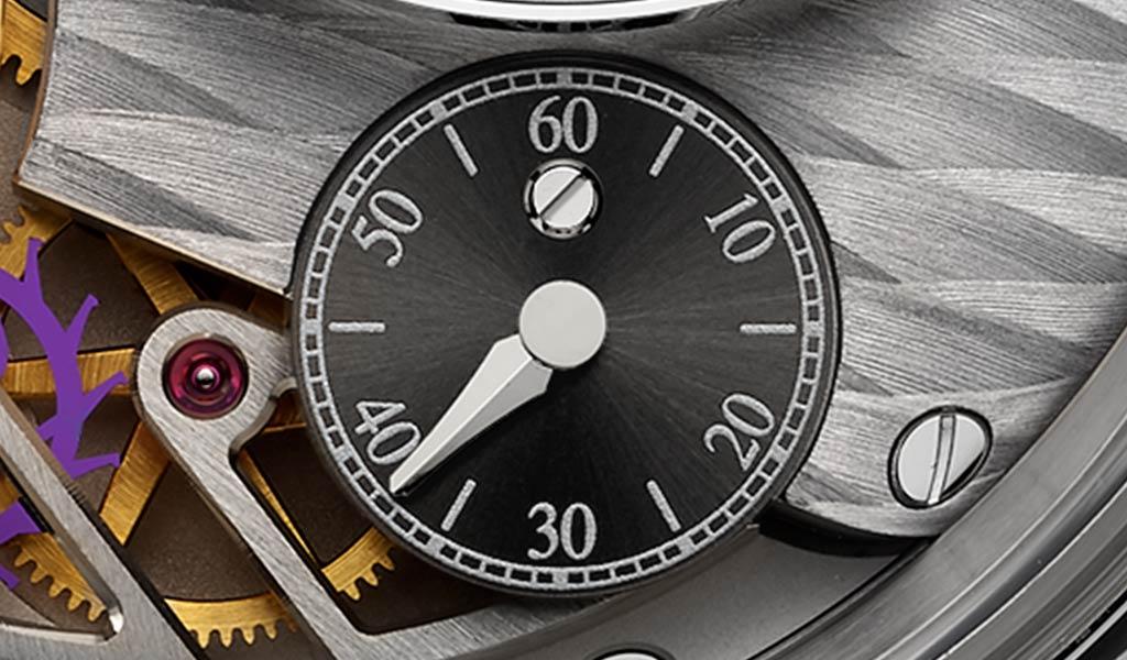 Швейцарские наручные часы Maurice Lacroix