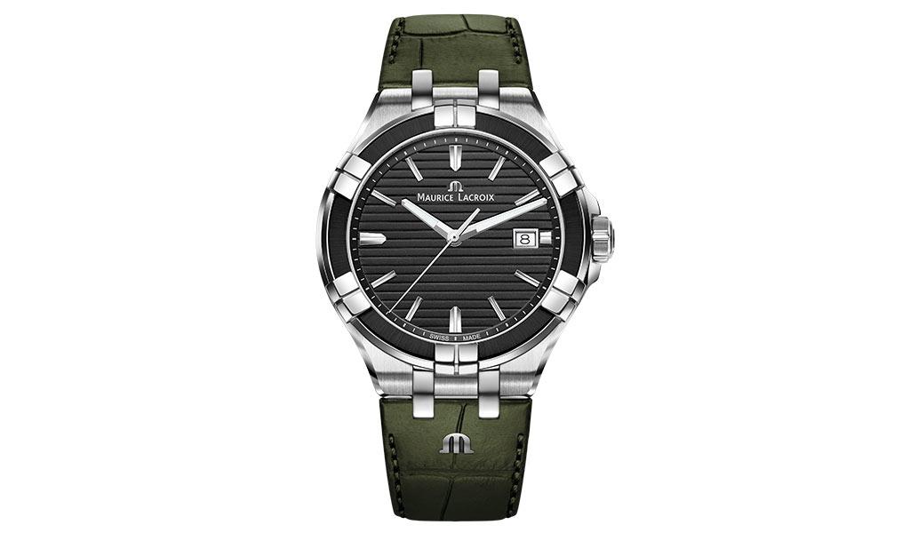 Наручные часы Maurice Lacroix AIKON Quartz
