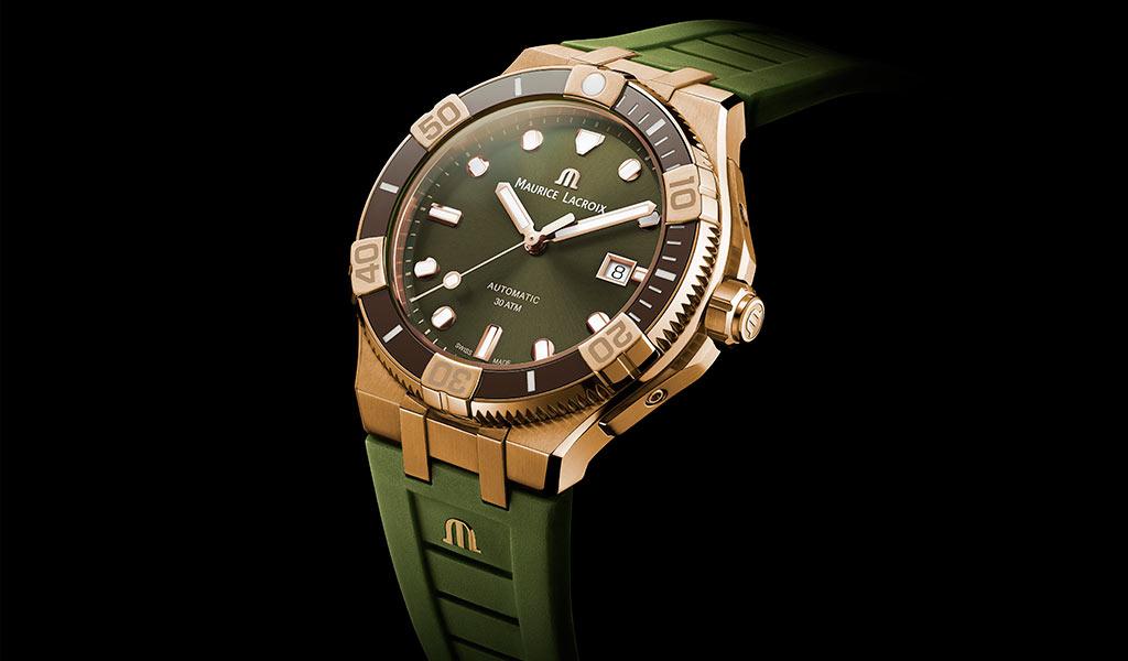 Наручные часы AIKON Venturer