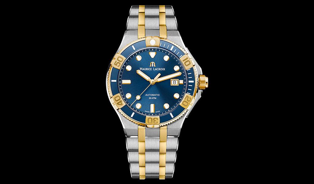 Часы наручные Maurice Lacroix