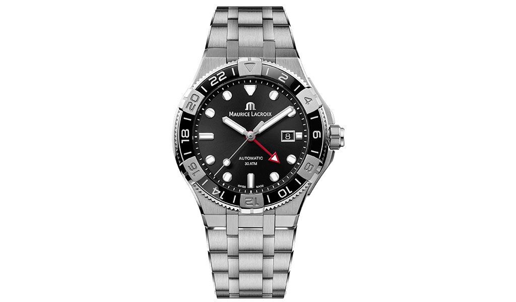 Наручные часы AIKON Venturer GMT