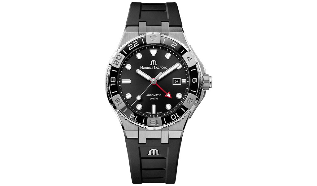 Часы наручные AIKON Venturer GMT