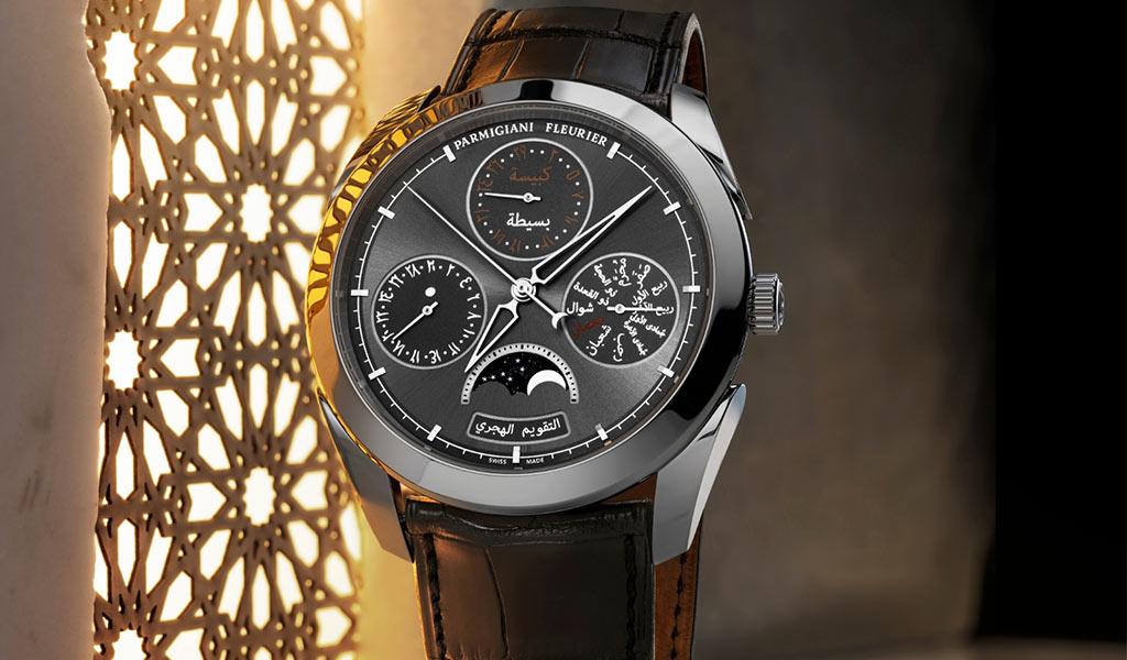 Часы Tonda Hijri Perpetual Calendar