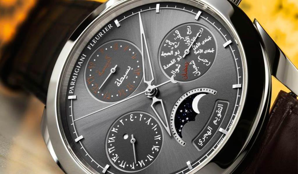 Наручные часы Tonda Hijri Perpetual Calendar
