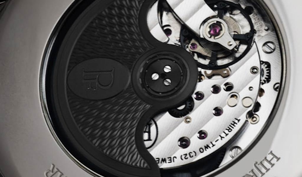 Часы Parmigiani Fleurier